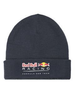 Red Bull Racing Classic Wintermütze