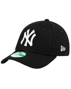 New York Yankees New Era 9FORTY League Essential Child kapa (10879076)