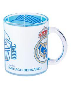 Real Madrid staklena šolja