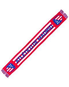 Atlético de Madrid Schal