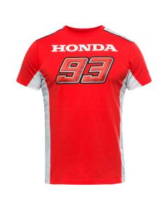 Marc Marquez MM93 Honda majica