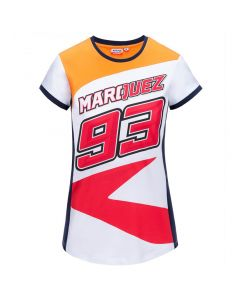Marc Marquez MM93 Repsol Damen T-Shirt