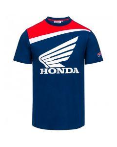 HRC Honda Insert T-Shirt