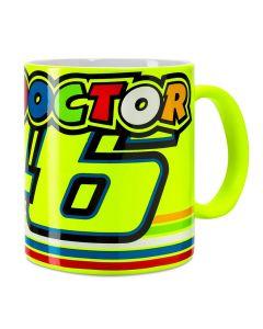 Valentino Rossi VR46 šalica (VRUMU312003)