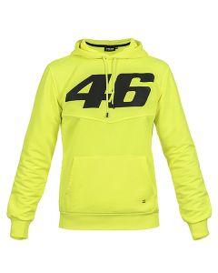Valentino Rossi VR46 Core pulover sa kapuljačom