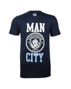 Manchester City Graphic majica