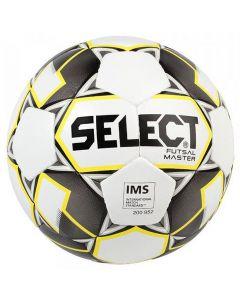 Select Futsal Master Ball
