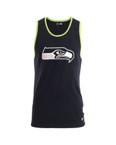 Seattle Seahawks New Era Dry Era Tank majica brez rokavov (11569577)