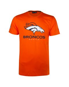 Denver Broncos New Era Dry Era T-Shirt (11569574)