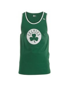 Boston Celtics New Era Team App Pop Logo Tank T-Shirt ärmellos (11569513)