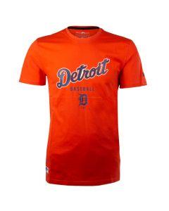 Detroit Tigers New Era Team Apparel Classic T-Shirt (11569462)