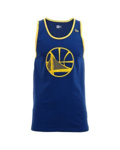 Golden State Warriors New Era Team App Pop Logo Tank T-Shirt ärmellos (11569509)