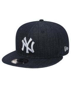 New York Yankees New Era 9FIFTY Essential Denim Mütze (11066060)