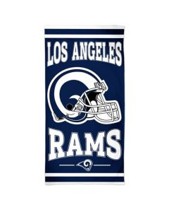 Los Angeles Rams Badetuch 75x150