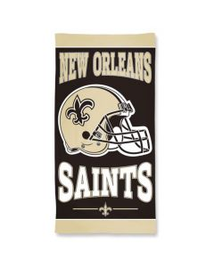 New Orleans Saints Badetuch 75x150