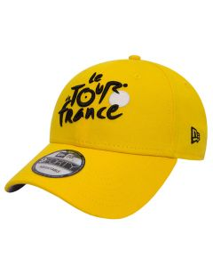 Tour de France New Era 9FORTY Jersey Pack Yellow Mütze (80581188)