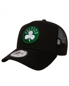 Boston Celtics New Era Reverse Team Trucker Mütze (11586117)