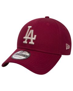 Los Angeles Dodgers New Era 9FORTY League Essential Mütze (11586128)