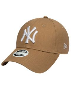 New York Yankees New Era 9FORTY League Essential ženska kapa (80581111)