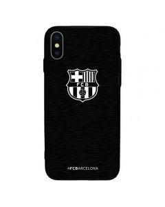 FC Barcelona iPhone X Aluminium Handyhülle