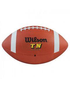 Wilson TN žoga za ameriški nogomet (WTF1509XB)