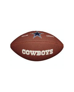 Dallas Cowboys Wilson Ball für American Football Mini