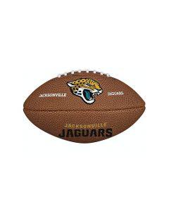 Jacksonville Jaguars Wilson žoga za ameriški nogomet Mini