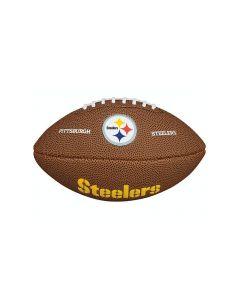 Pittsburgh Steelers Wilson Ball für American Football Mini
