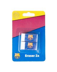 FC Barcelona 2x radirka