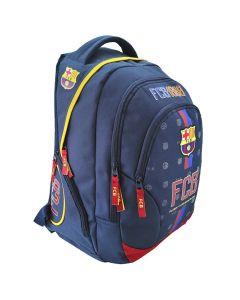 FC Barcelona Round ranac