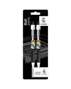 Real Madrid 2x olovka