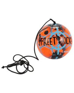 Select Street Kicker žoga na vrvici