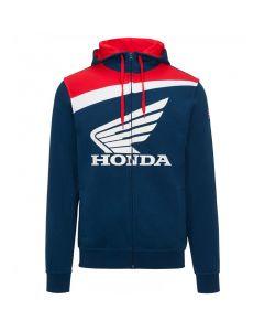 HRC Honda Insert Kapuzenjacke