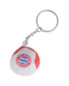 Bayern Schlüsselanhänger weicher Ball