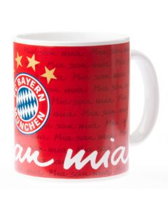 Bayern Tasse