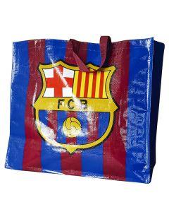 FC Barcelona vreća za višekratnu upotrebu