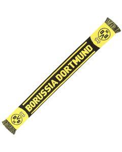 Borussia Dortmund šal