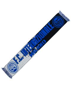 Inter Milan Schal