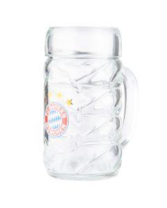 Bayern Bierkrug 500 ml