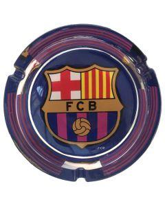 FC Barcelona pepeljara