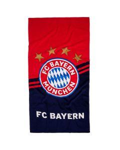 Bayern peškir 75x150