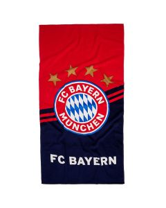 Bayern Badetuch 75x150