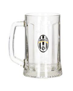 Juventus Bierkrug 500 ml