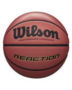 Wilson Reaction košarkarska žoga 7 (B1237X)