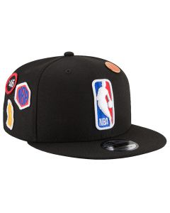 NBA Logo New Era 9FIFTY 2018 NBA Draft Mütze (11609149)