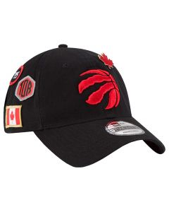 Toronto Raptors New Era 9TWENTY 2018 NBA Draft Mütze (11609212)