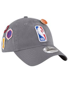 NBA Logo New Era 9TWENTY 2018 NBA Draft Mütze (11609241)
