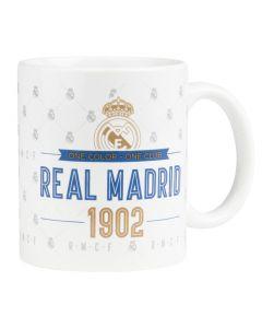 Real Madrid Tasse