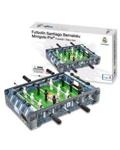 Real Madrid Mini Tischfußball