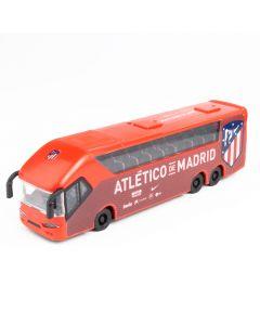 Atlético de Madrid Bus 15cm